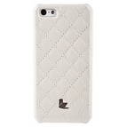 Jisoncase для iPhone 5 - White