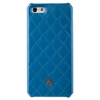 Jisoncase для iPhone 5 - Blue