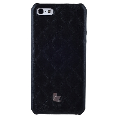 Jisoncase для iPhone 5 - Black