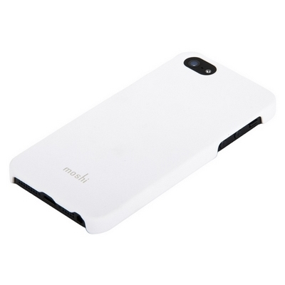 Moshi для iPhone 5 - White