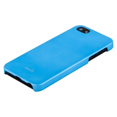 Moshi для iPhone 5 - Blue