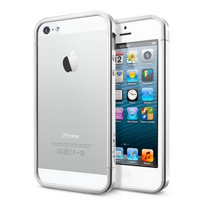 SGP для iPhone 5 - Metal Satiun