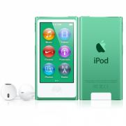 Apple iPod nano 16GB Green