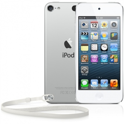 Apple iPod touch 32 GB White