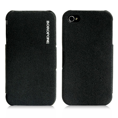 Borofone для iPhone 4s, 4 - Black