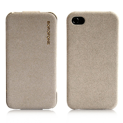 Borofone для iPhone 4s, 4 - Grey