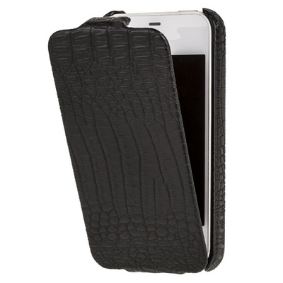 Borofone для iPhone 4s, 4 - Crocodile Black