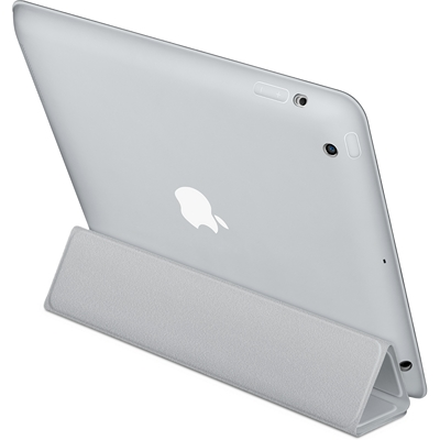 Apple iPad Smart Case original - серый