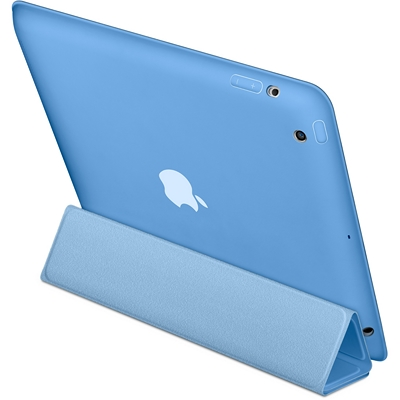 Apple iPad Smart Case original - голубой