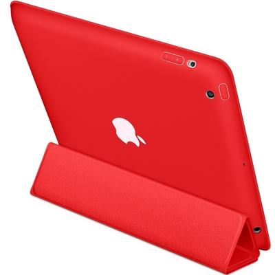 Apple iPad Smart Case original - красный