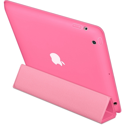 Apple iPad Smart Case original - розовый