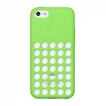 Apple iPhone 5C Case - Green
