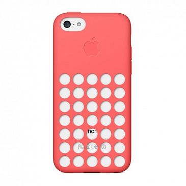 Apple iPhone 5C Case - Pink