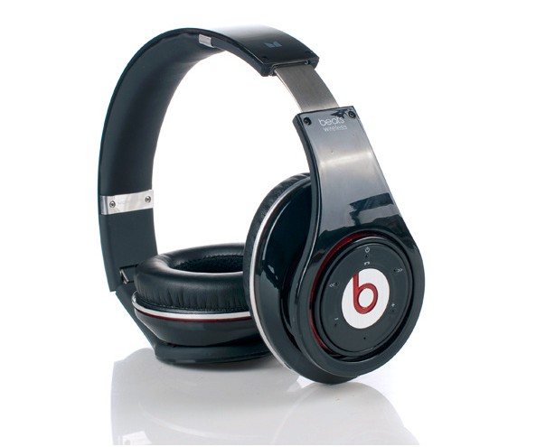 Beats Studio Wireless by Dr.Dre
