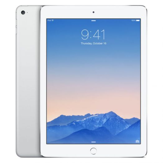 "iPad 9.7"" 128Gb Wi-Fi Silver"
