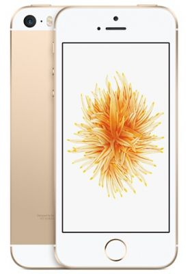 iPhone SE 32Gb Gold РСТ - АКЦИЯ! Дарим скидку 1000р.*
