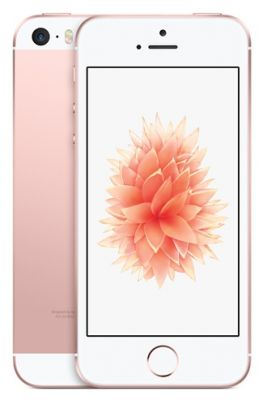 iPhone SE 32Gb Rose Gold Euro