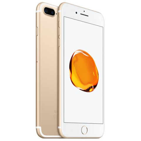 iPhone 7 Plus 128Gb Gold - АКЦИЯ! Дарим скидку 1500р.*