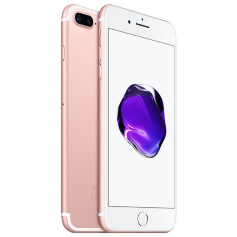 iPhone 7 Plus 128Gb Rose - АКЦИЯ! Дарим скидку 1500р.*