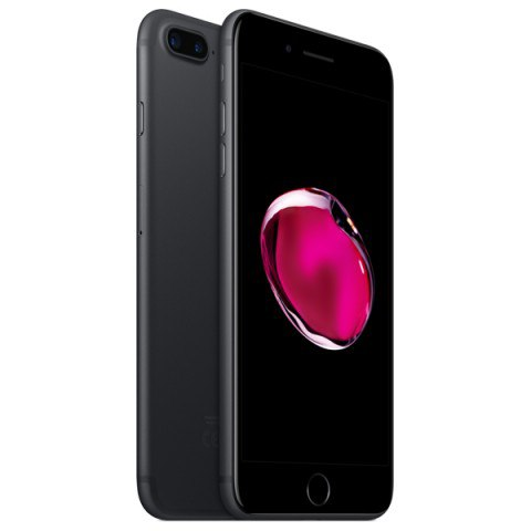 iPhone 7 Plus 128Gb Black - АКЦИЯ! Дарим скидку 1500р.*