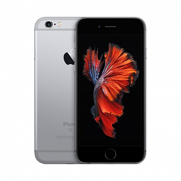 iPhone 6S Space Gray 32Gb - АКЦИЯ! Дарим скидку 1000р.*