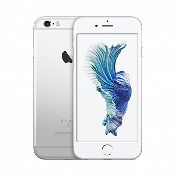 iPhone 6S Silver 32Gb - АКЦИЯ! Дарим скидку 1000р.*