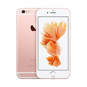 iPhone 6S Rose Gold 32Gb - АКЦИЯ! Дарим скидку 1000р.*