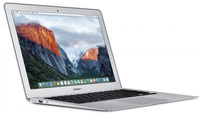 "MacBook Air 13"" i5 1.8GHz/8GB/128GB MQD32"