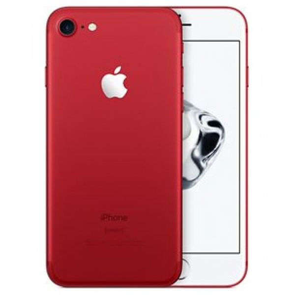 iPhone 7 128Gb Red - АКЦИЯ! Дарим скидку 1500р.*