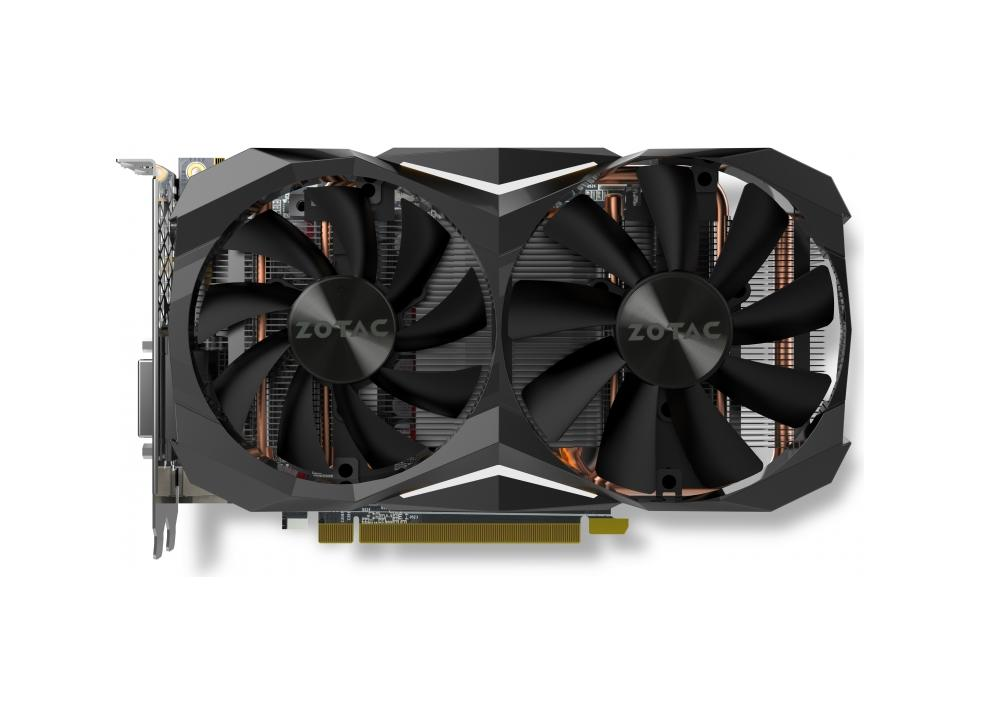 Zotac geforce gtx1080ti 11gb mini