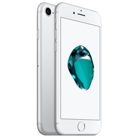 iPhone 7 256Gb Silver EU