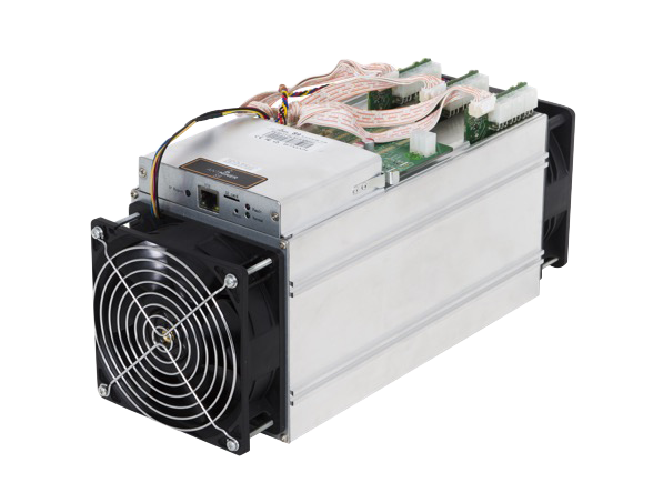 AntMiner S9i - 13.5TH/s (SHA256)