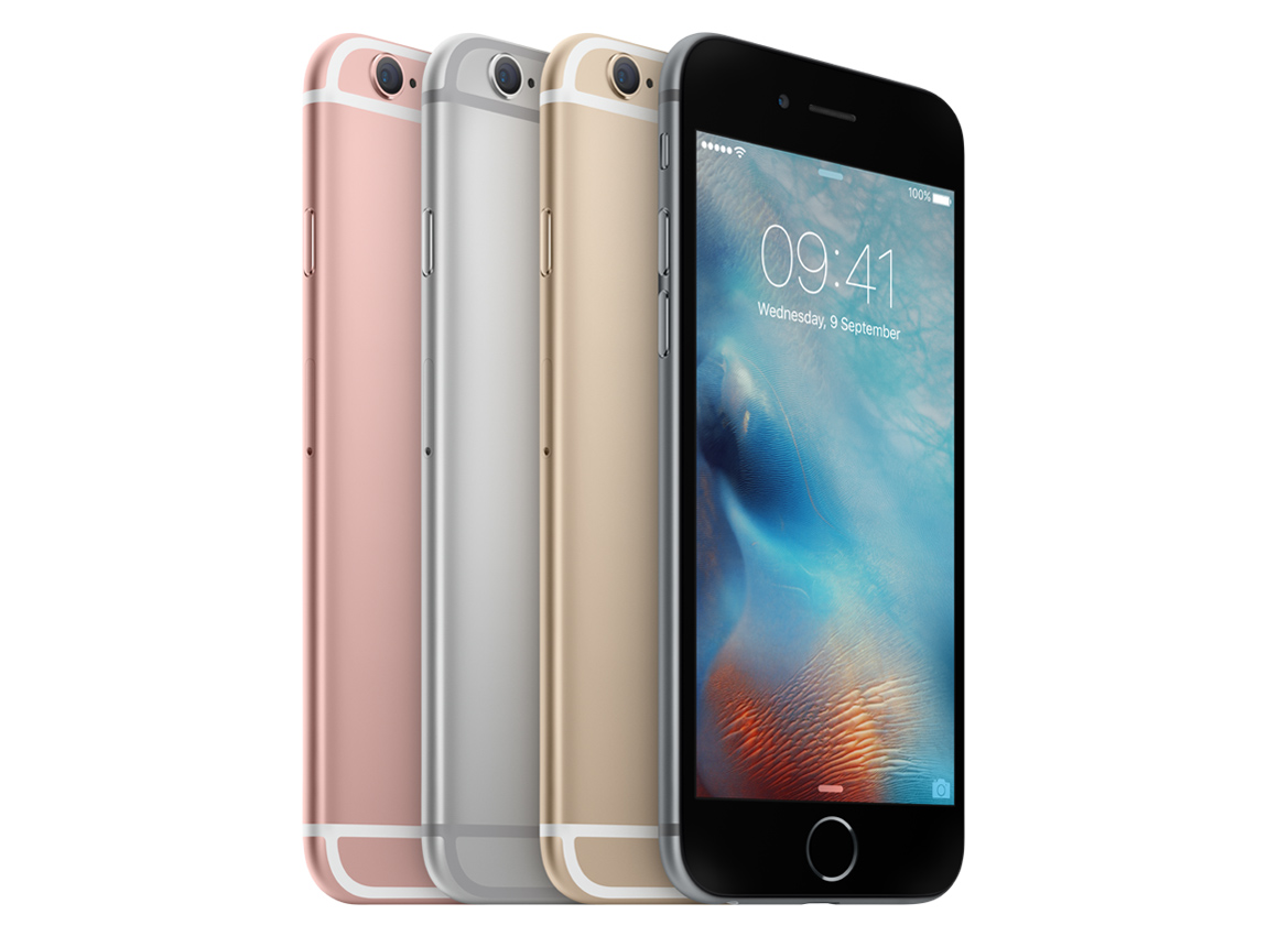 iPhone 6S 16Gb RFB