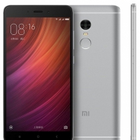 Xiaomi Redmi NOTE 4 3/32gb Gray