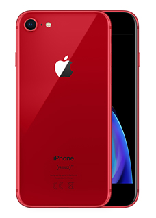 iPhone 8 256Gb RED™‎ - АКЦИЯ! Дарим скидку 1000р.*