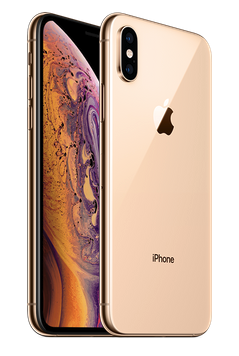 iPhone XS 64Gb Gold - АКЦИЯ! Дарим скидку 1500р.*
