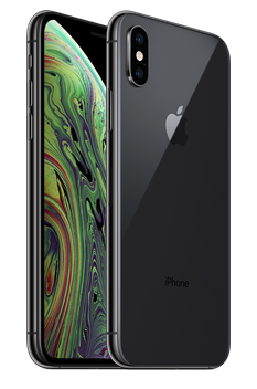 iPhone XS 64Gb Space Gray - АКЦИЯ! Дарим скидку 1500р.*
