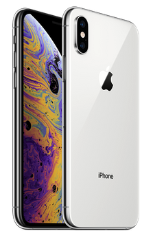 iPhone XS 256Gb Silver - АКЦИЯ! Дарим скидку 1500р.*