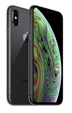 iPhone XS Max DUAL SIM 256Gb Gray