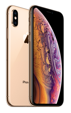iPhone XS Max DUAL SIM 256Gb Gold