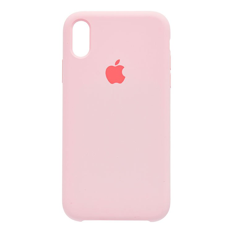 Чехол Apple iPhone XR - Pink