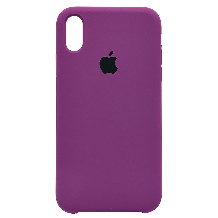 Чехол Apple iPhone XR - Violet