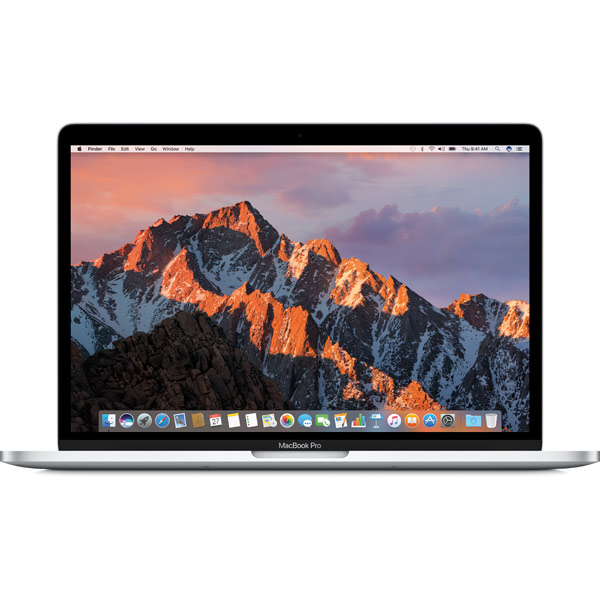 "MacBook Pro 13"" i5/2,3Ghz/8Gb/128Gb РСТ MPXQ2RU"