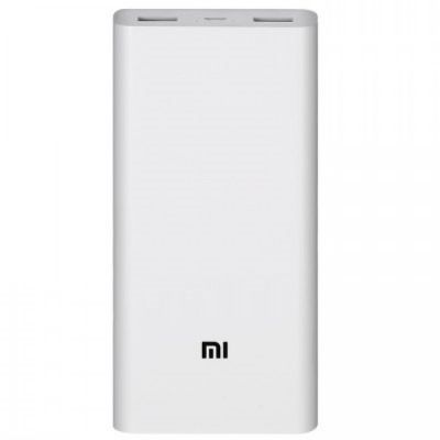 Xiaomi Mi Power Bank 20000mAh PLM06ZM