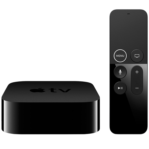 Apple TV 4K 64Gb MP7P2RS/A РСТ