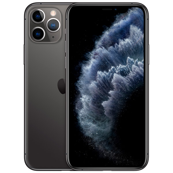 iPhone 11 Pro 256GB Space Grey RU/A - АКЦИЯ! Дарим скидку* >>