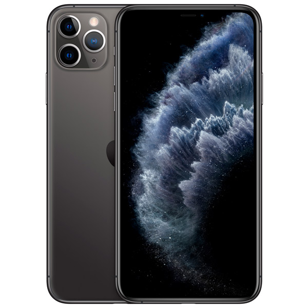 iPhone 11 Pro Max 256GB Grey - АКЦИЯ! Дарим скидку* >>