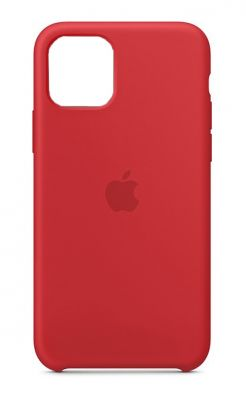 Чехол iPhone 11 - Red