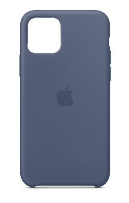 Чехол iPhone 11 - Alaskan Blue