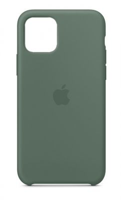 Чехол iPhone 11 - Pine Green